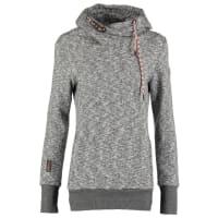 RagwearBEAT Sweater black melange