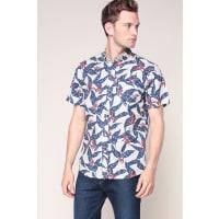 Ralph LaurenShort sleeves shirts - m04ap238d0112v1pxo - White / Ecru white
