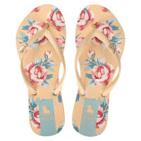 Ralph LaurenChinelo Polo Royal Floral - Feminino