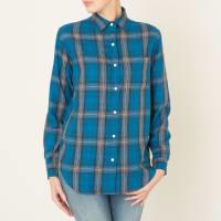Ralph LaurenGeruit hemd
