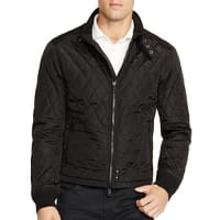 Polo Ralph LaurenNylon Quilted Jacket
