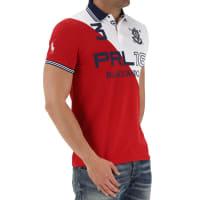 Ralph LaurenPolohemd für Herren, Polo-Hemd, Polo-Shirt, Weiss, Baumwolle, 2016, L M XL XXL