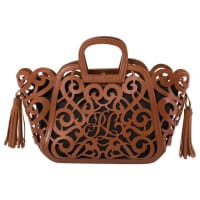 Ralph LaurenPre-Owned - LEATHER HAND BAG