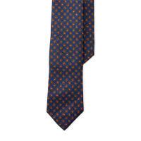 Ralph LaurenSchmale Krawatte aus Seidentwill