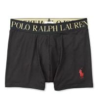 Ralph LaurenSlip boxer en jersey stretch