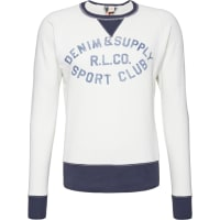Ralph LaurenSweatshirt weiß