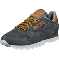 ReebokCl Leather Ol Schuhe ash grey/blue
