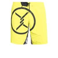 ReebokSPARTAN Sports shorts heryel/black