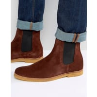 ReligionSuede Chelsea Boots - Brown