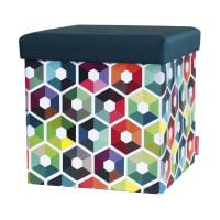 RememberSitzbox Hexagon