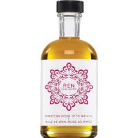 REN SkincareKörperpflege Moroccan Rose Otto Bath Oil 110 ml