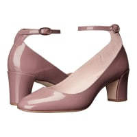RepettoElectra (Satin Pink/Taupe) High Heels