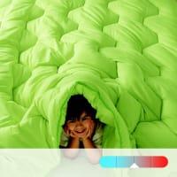 RêveriePiumone COLOR 100% poliestere, qualità normale, 300 g/m²