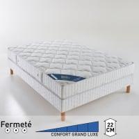 RêverieMatras in latex, prestige comfort, heel stevig, hoogte 22 cm