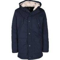 ReviewBp Giacca invernale blu
