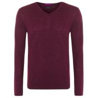 RichardsSweater Masculino Flat - Vinho