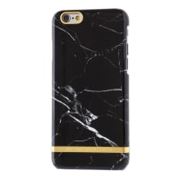 Richmond & FinchMarble Iphone 6 Plus Black Marble