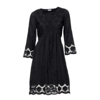 Linea Tesini by HeineNU 15% KORTING: Kanten jurk