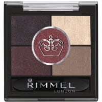 Rimmel LondonMake-up Augen GlamEyes HD Pentad Eyeshadow Nr. 025 Victorias Purple 5 g