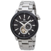 Rip CurlRecon Automatic Sss Watch Black