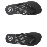 Rip CurlSearch Waves Thong Black