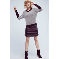 Ro & DeWestfield Mini Skirt