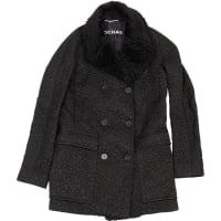 RochasPre-Owned - Black Coat