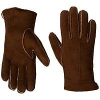 RoecklDamen Handschuh Flechtnaht Lammfell 13013-646