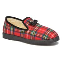 RondinaudDrancy - Pantofole per Donna / Rosso