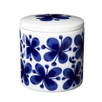 RörstrandMon Amie boks blå-hvit
