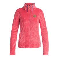 RoxyEskimo - Plüsch-Fleece-Jacke für Frauen