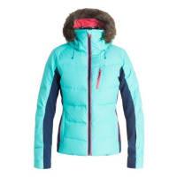 RoxySnowstorm - Daunen-Snowjacke für Frauen