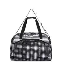 RoxyToo - Reisetasche für Damen - Grau