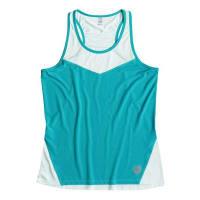 RoxyTop Tier - Top für Damen - Blau
