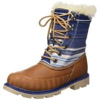 RoxyDamen Himalaya Kurzschaft Stiefel