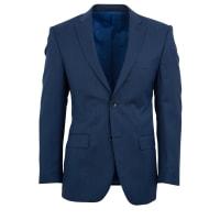 Roy RobsonSALE Roy Robson kostuum blauw birdseye Tollegno