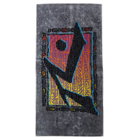 RustyFlashback Towel Grey