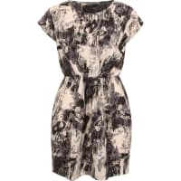 Rut & CircleKleid mit Camouflage-Muster Sofie mischfarben / grau