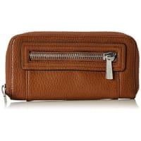 s.Oliver(Bags) Damen Zip Wallet, 19x10x1 cm