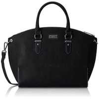 s.Oliver(Bags) Damen Shopper Tasche, 45x32x12 cm