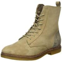 s.OliverDamen 25216 Combat Boots