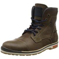 s.OliverHerren 15218 Combat Boots