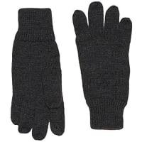 s.OliverHerren Handschuhe mit Smartphonefunktion, Einfarbig