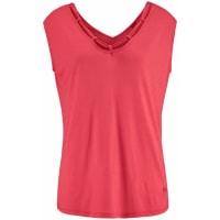 s.Oliver Red LabelBeachwear Strandshirt orange