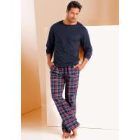 s.Oliver Red LabelBodywear Pyjama Lang, Herren