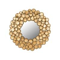 SafaviehHoney Mushroom Mirror