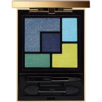 Saint LaurentMake-up Augen 5 Color Couture Palette Nr. 10 Lumière Majorelle 5 g