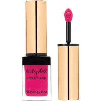 Saint LaurentMake-up Lippen Babydoll Kiss & Blush Nr. 01 Fuchsia Desinvolte 10 ml