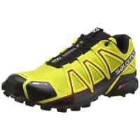 SalomonHerren Speedcross 4 Cs Traillaufschuhe
