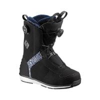 SalomonLily Focus Boa - Snowboard Boots für Damen - Schwarz
